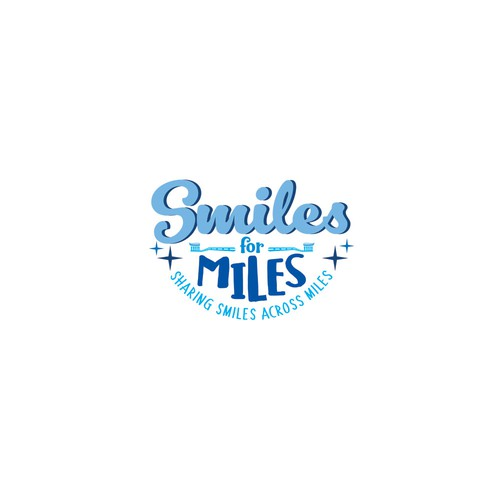 Smiles for miles