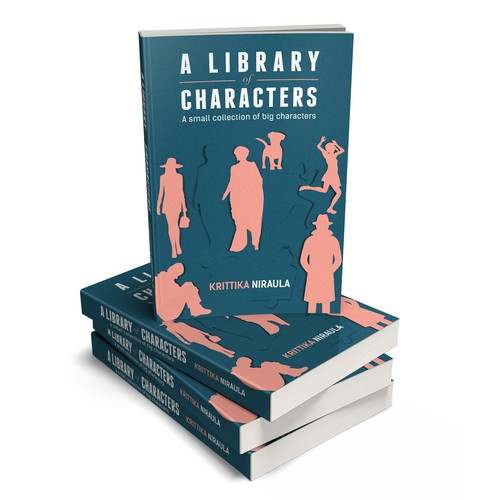 A Library of Characters