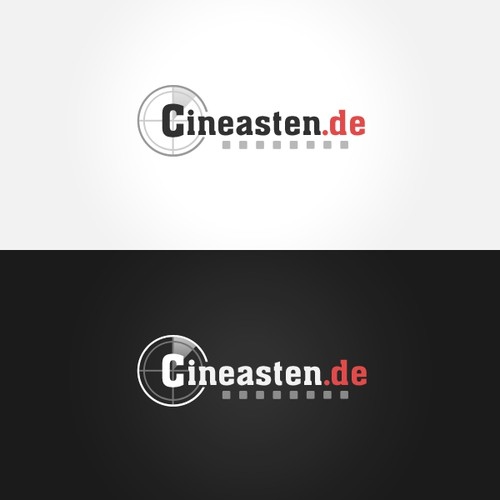 Cineasten.de - Movie Community (Logo)