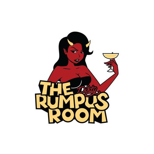 DIRTY RUMPUS ROOM2