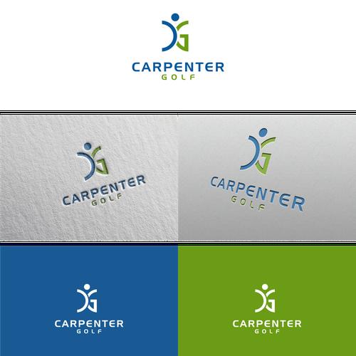 Carpnter Golf Logo Contest