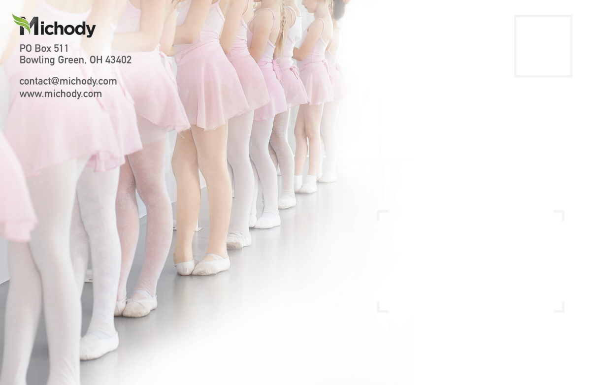 Michody Postcard 1 - Dance