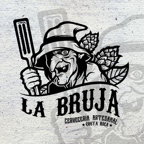 """La Bruja """"Cerveza Artesanal"""""""