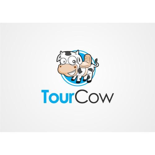Tour Cow