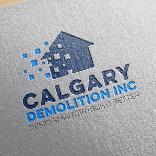 Calgary Demolition INC.