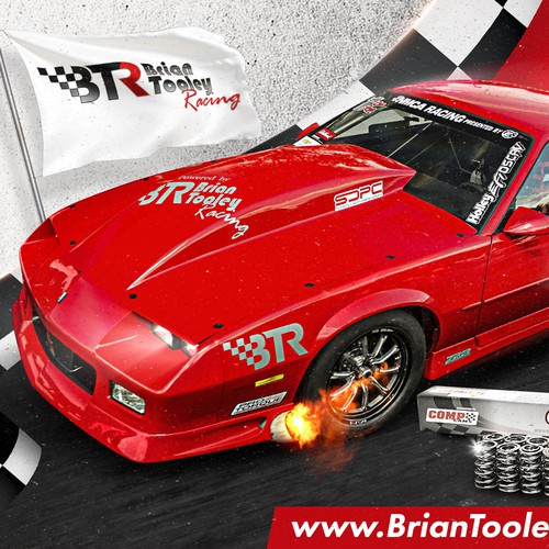 Brian Tooley Racing