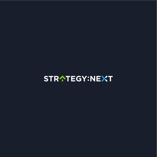 Logo design for Strategy:Next