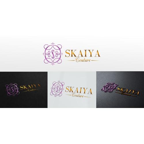 logo for fashion design company
