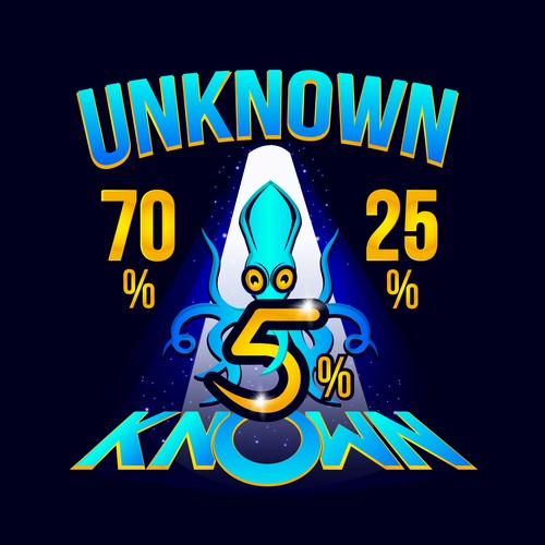 T-shirt design for Unknow
