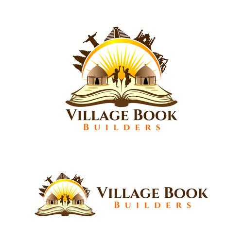 Village book