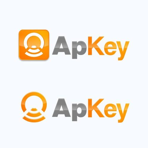 logo for ApKey