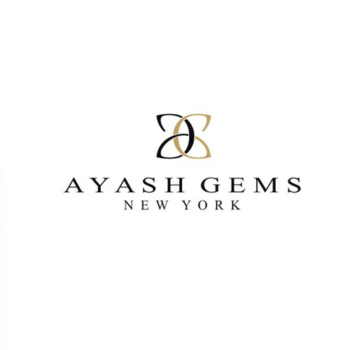 Create a Luxurious classy yet sleek logo for a high end jewelry wholesale company