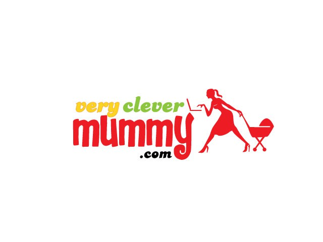 * be part of an exciting logo for veryclevermummy.com