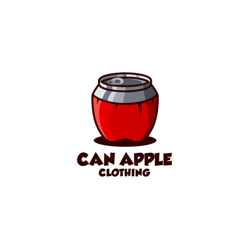 Can Apple Clothing