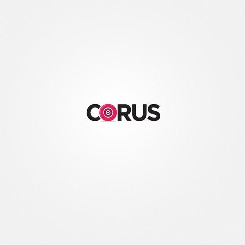 Logo for Corus