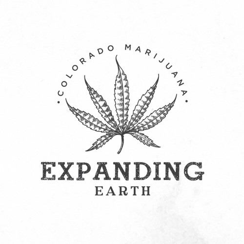 Colorado Marijuana Cultivation Facility needs a STRONG logo for our dispensary and grow that has darker accents..