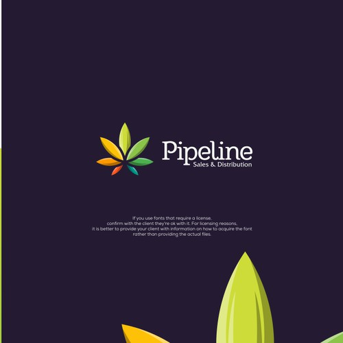 Pipeline Sales & Distribution