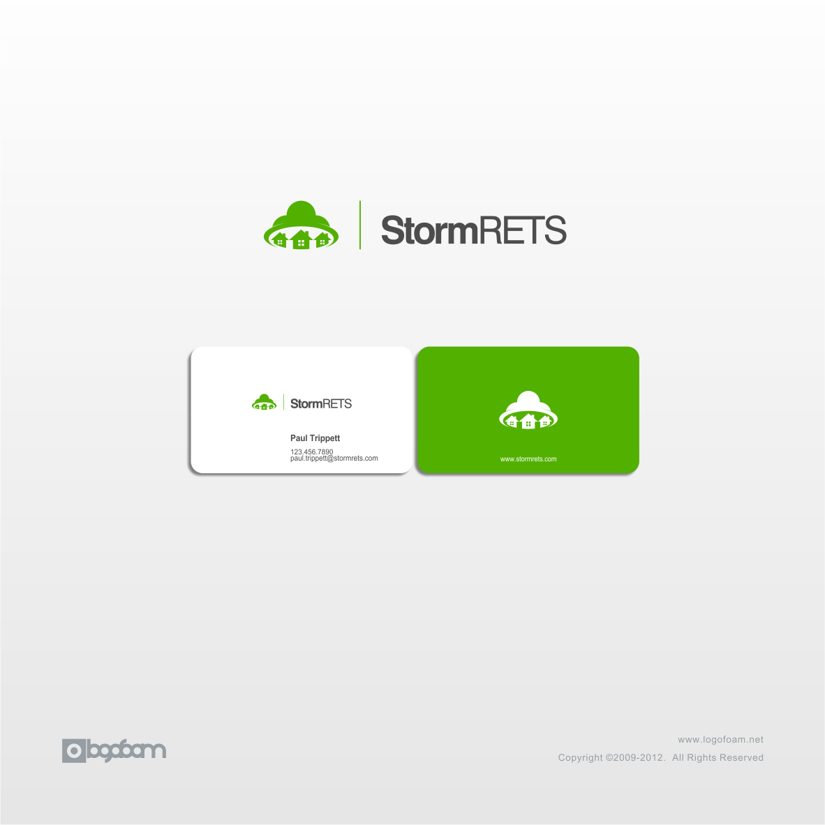 New logo wanted for StormRETS