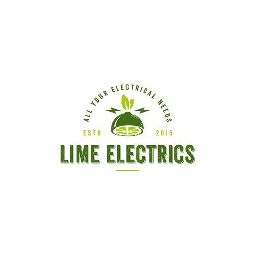 Logo for Lime Electrics