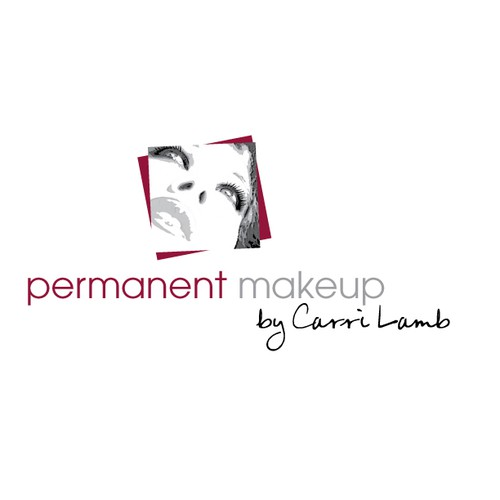 Permanent Makeup Artist needs new updated logo, stationary