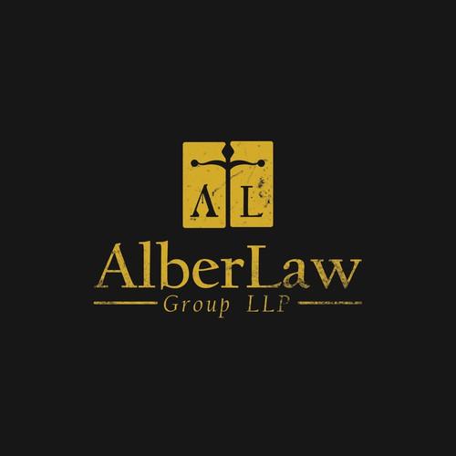Logo for AlberLaw