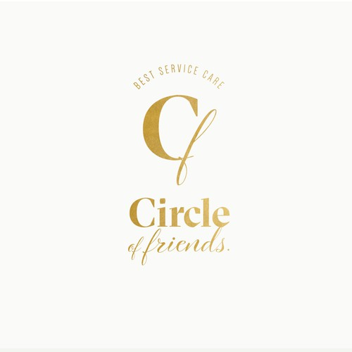 Logo for Circle of Friends