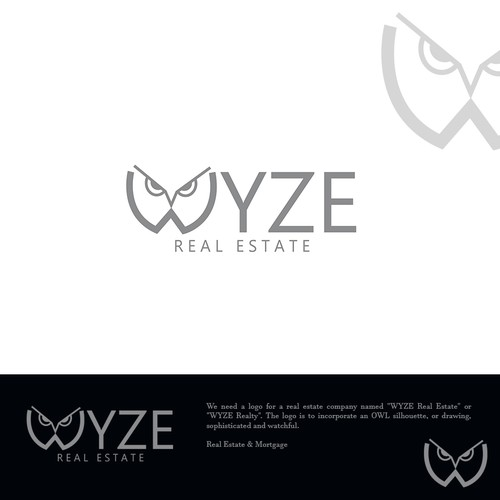 sophisticated and watchful wyze logo
