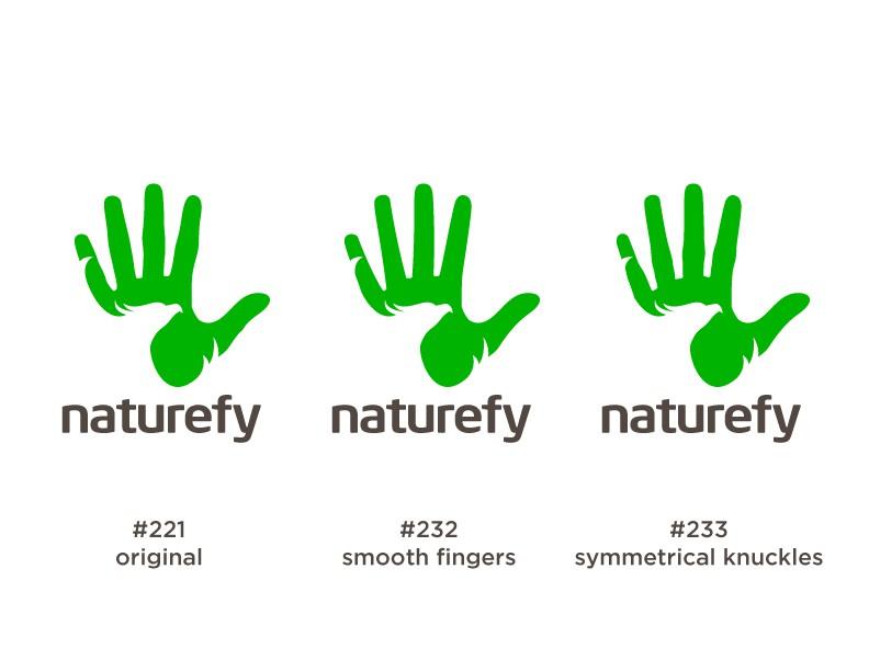 """Create logo for """"Naturefy"""" - an online platform for nature conservation"""