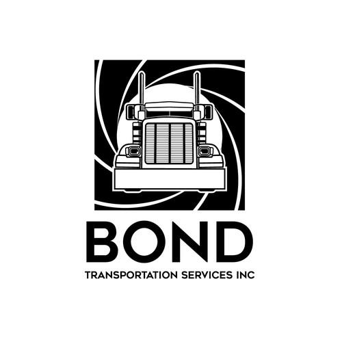 Trucking Company needs an awesome logo