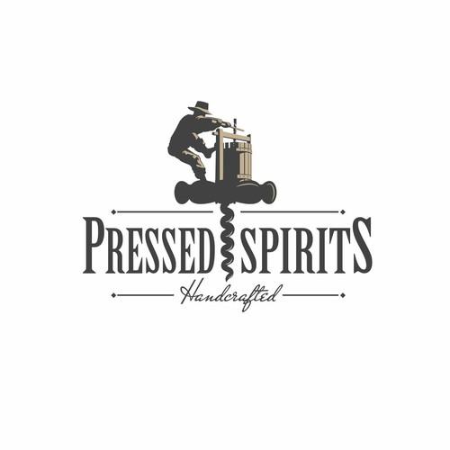 Pressed Spirits