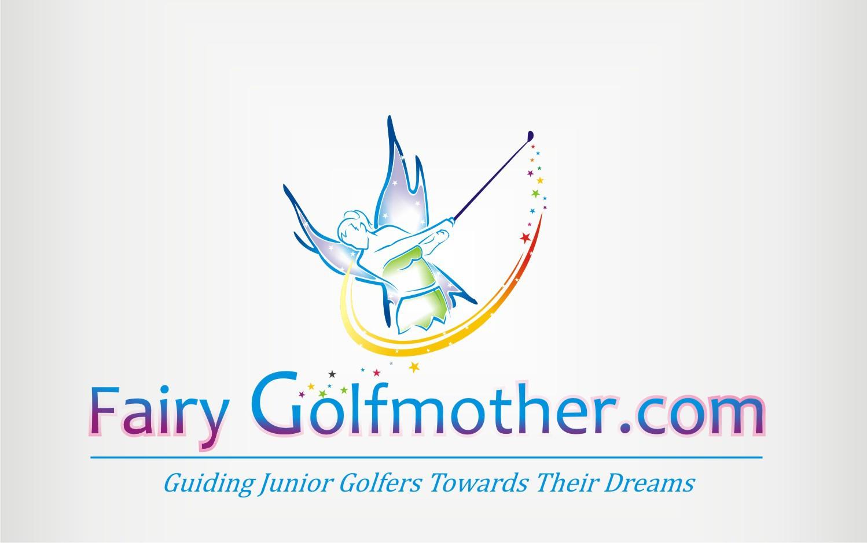 Fairy Golfmother.com needs a new logo