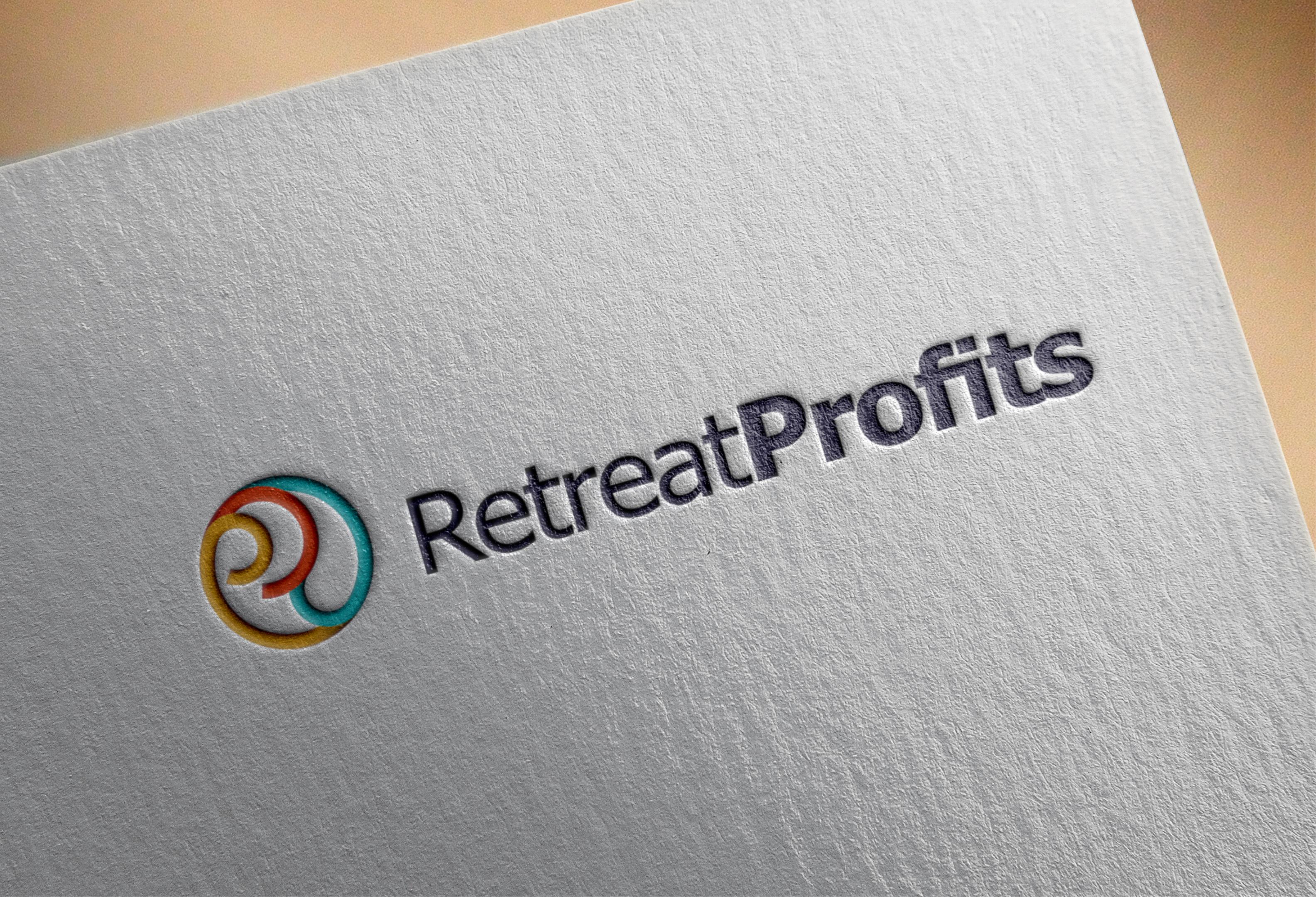 RetreatProfits Logo