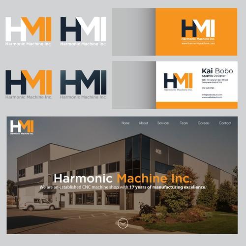HMI - logo