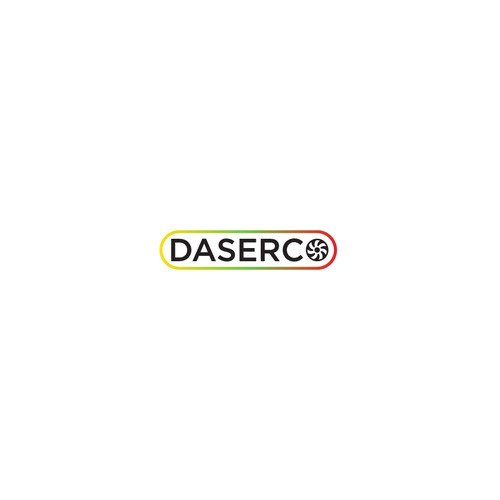 Logo Design for DASERCO