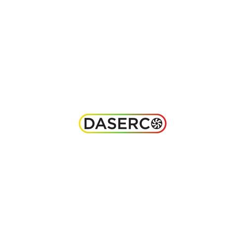 Logo Design for DASERCO