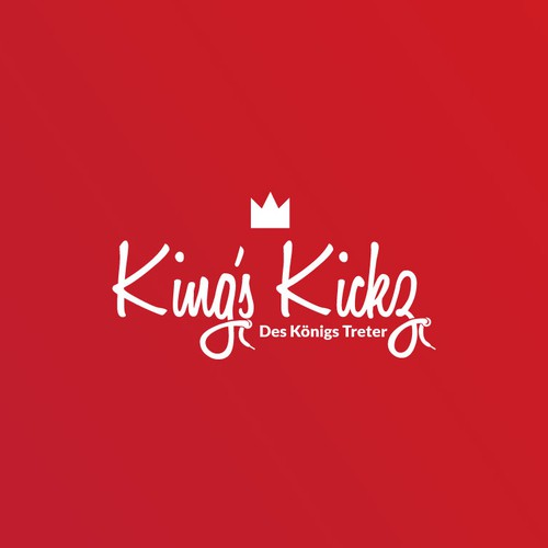 Logo for King's Kickz