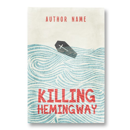 ''Killing Hemingway'' book cover