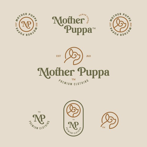Mother Puppa