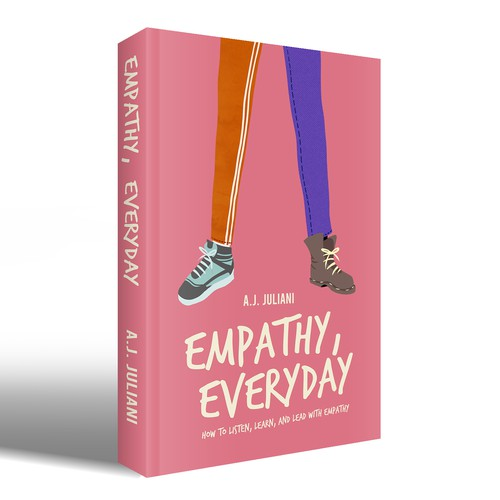 Empathy every day.