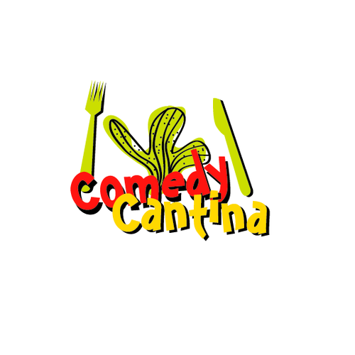 Comedy Cantina needs a new logo