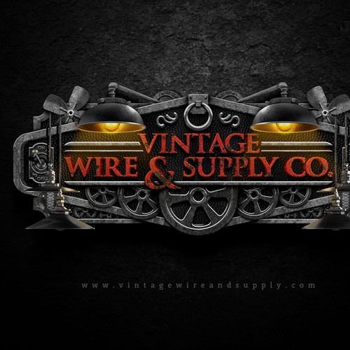 Vintage Wire & Supply Co.