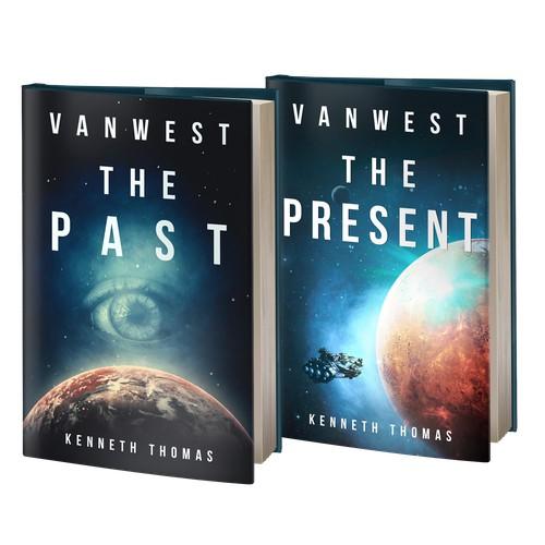 Sci-Fi Book Series