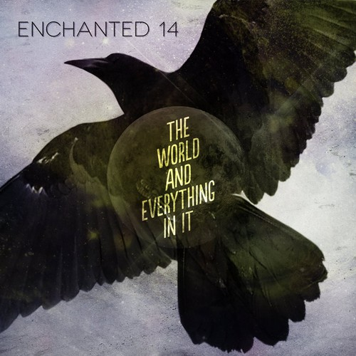 Enchanted 14 cover artwork