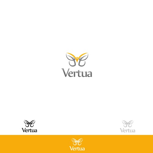NEW LOGO URGENTLY NEEDED: Vertua - To Transform!