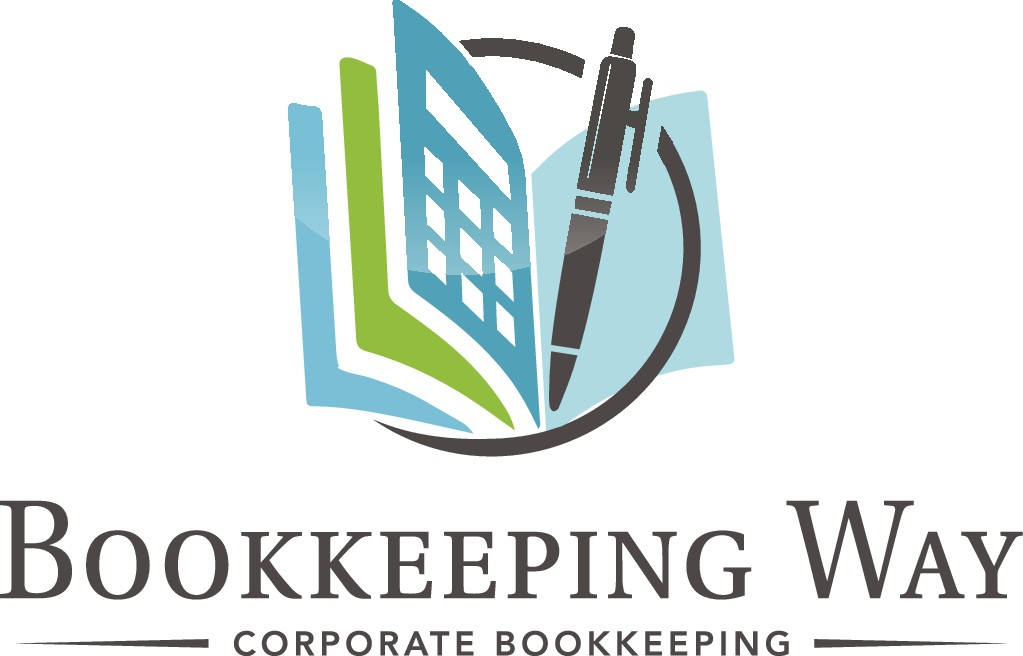 Accounting/Bookkeeping Firm Logo