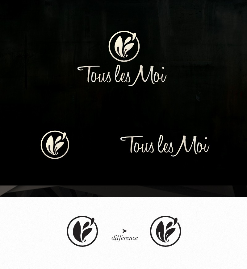 Help Tous les Moi with a new logo