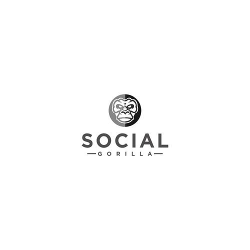 Social Gorilla