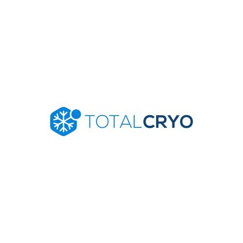 StartUp Logo TotalCryo