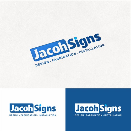 Jacoh Signs