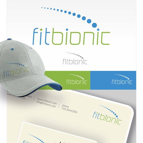 New logo wanted for FitBionic
